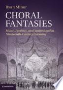 Choral Fantasies