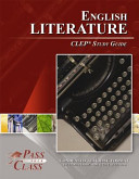 English Literature CLEP Test Study Guide   PassYourClass