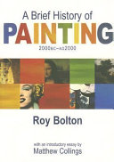 A Brief History Of Painting 2000bc Ad2000