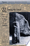 Writing The Dead