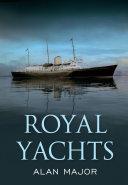 Royal Yachts Book