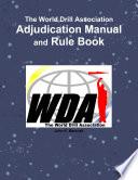 Wda Adjudication Manual
