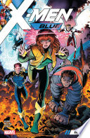 X-Men Blue Vol. 1