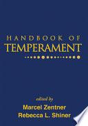 Handbook Of Temperament book
