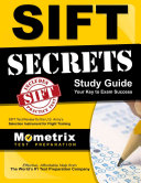Sift Secrets Study Guide  Sift Test Review for the U S  Army s Selection Instrument for Flight Training