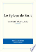 illustration Le Spleen de Paris