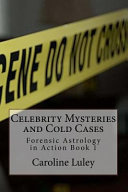 Celebrity Mysteries and Cold Cases Pdf/ePub eBook