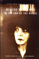 To The End Of The World : funny portrayal of the parisian criminal underworld...