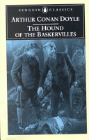 The Hound of the Baskervilles by Arthur Conan Sir Doyle
