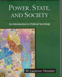 Power  State  and Society