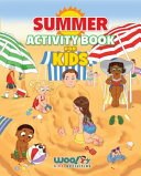 Summer Activity Book For Kids