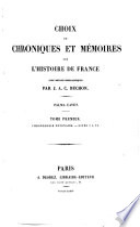 Palma Cayet ...: Chronologie novenaire, livre I à VI
