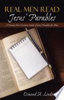 Real Men Read Jesus    Parables