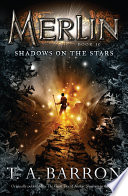 Shadows On The Stars : a terrifying new threat: the warlord...