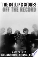 Rolling Stones  Off The Record