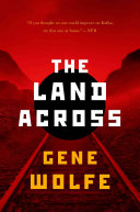 The Land Across-book cover