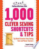 Patternreview Com 1 000 Clever Sewing Shortcuts And Tips