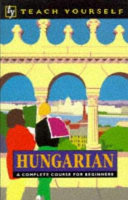 Hungarian Both For Beginners And For Those Seeking