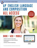 AP English Language and Composition All Access