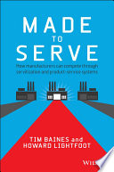 Made to Serve