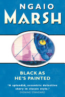 download ebook black as he's painted (the ngaio marsh collection) pdf epub