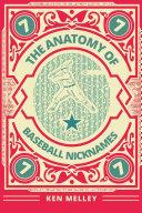 The Anatomy of Baseball Nicknames