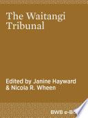 The Waitangi Tribunal