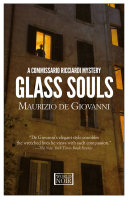Glass Souls Commissario Ricciardi Series In The Abyss Of