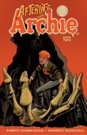 Afterlife with Archie  Betty R I P