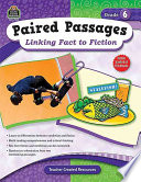 Paired Passages Grade 6
