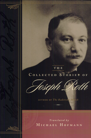 The Collected Stories of Joseph Roth - ISBN:9780393043204