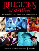 Religions of the World  A C