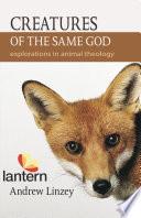 Creatures of the Same God Book PDF