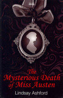 The Mysterious Death of Miss Austen Book PDF