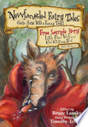 Free Story  Little Bad Wolf and Red Riding Hood  from Newfangled Fairy Tales