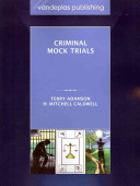 Criminal Mock Trials