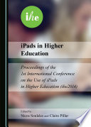 Ipads in Higher Education