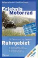 Erlebnis Motorrad für Fahrerinnen und Fahrer im Ruhrgebiet
