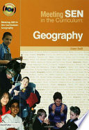 Meeting SEN in the Curriculum  Geography