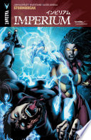 Imperium Vol  4  Stormbreak