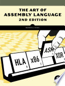 The Art Of Assembly Language 2nd Edition