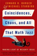 Coincidences Chaos And All That Math Jazz