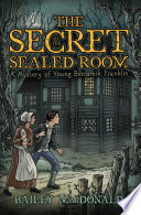 The Secret of the Sealed Room Outside World Tom Pryne Is An Orphan