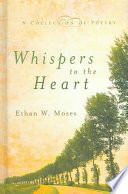Whispers To The Heart : i have found that the holy spirit speaks...