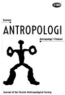 Journal of the Finnish Anthropological Society