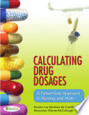 Calculating Drug Dosages