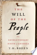 Book The Will of the People