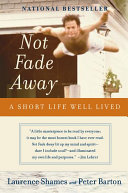 cover img of Not Fade Away