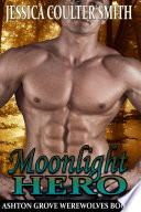 Moonlight Hero Book PDF