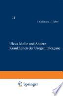 Ulcus Molle und Andere Krankheiten der Urogenitalorgane